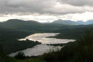 491 Loch Garry 400
