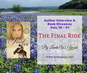 The Final Ride FB