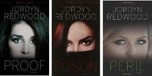 Jordyn Redwood books