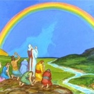 God Remembered Noah: A 2MefromHim Devotional