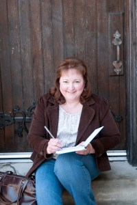 Sandra Merville Hart author