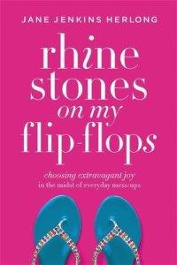 Rhinestones on My Flip-Flops cover