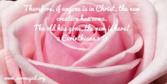 New Nature scripture
