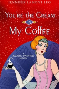 You're the Cream in My Coffee cover