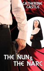 The Nun and the Narc cover