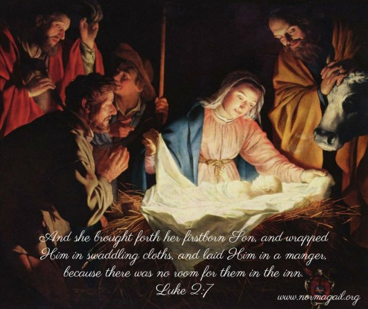 The Greatest Christmas Story Ever Told 4