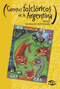 Portada Cuentos folclóricos de la Argentina