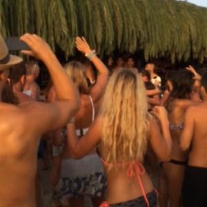 Feesten op Ibiza, hoe overleef ik Ibiza met mijn vriendin deel 2