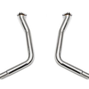Porsche 986 Boxster Primary Cat Bypass Pipes (1997-1999)