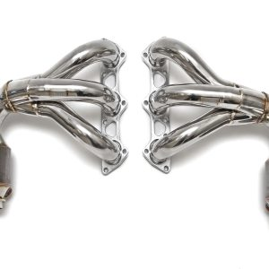 Porsche 997.2 GT3 / GT3 RS Sport Headers (2010-2011)