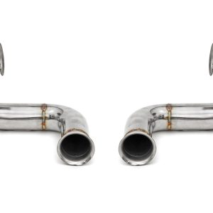 Lamborghini Gallardo Secondary Valve Bypass Pipes (2004-2005 Only)