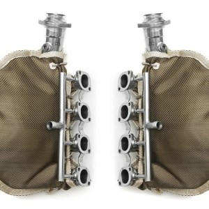 Ferrari 360 High Performance Header Blankets