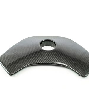 McLaren MP4-12C / 650S Carbon Fiber Coolant Tank Cover