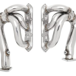 Porsche 986 Boxster Race Headers (1997-2004)
