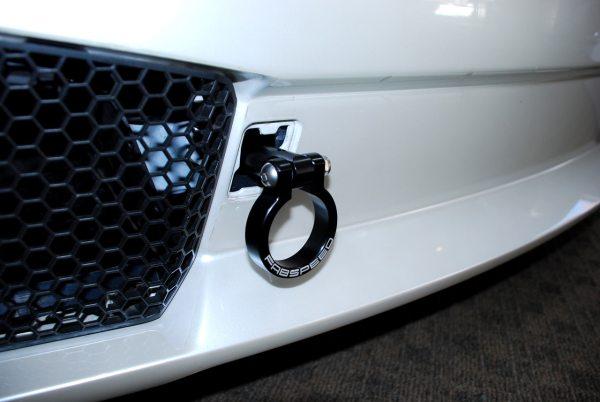 Lamborghini Huracan Aluminum Front Tow Hook