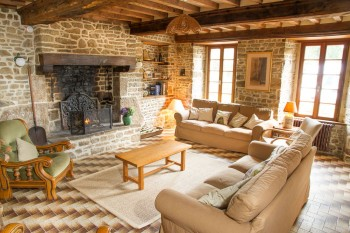 Normandy Farmhouses Holiday Lettings In France With Pools