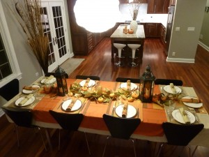 Thanksgiving Tablescape Ideas And Tips Normandy Remodeling