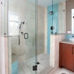 The Difference Between Frameless Showers Framed Showers