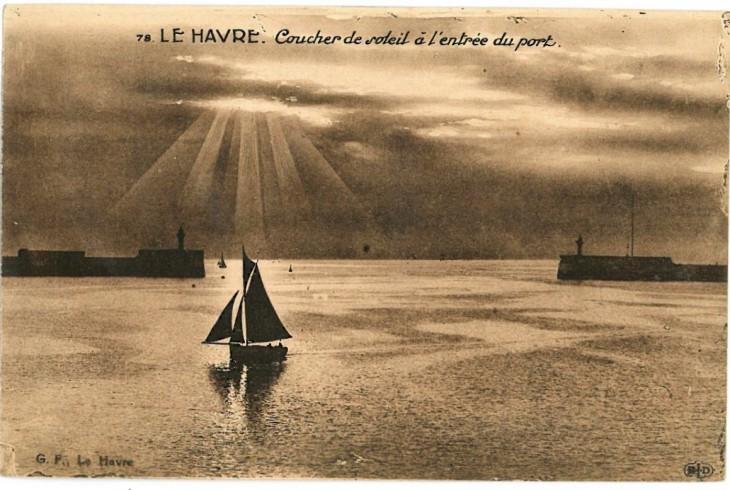 An eye for beauty in Le Havre