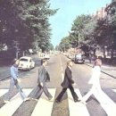Abbey Road cover.