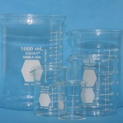 "Kimble ""Kimax"" Laboratory Beakers New Dh14080-1 Starter Pack"