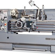 "Sharp 16"" x 60"" Precision Lathe, 1660-LV"