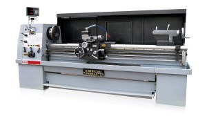 "Republic Lagun 18"" x 80"" Precision High Speed Lathe, AT-1880-TW-EVS-A"
