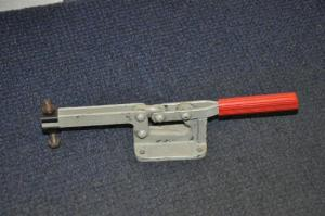 Universal Uni-Klamp Universal Clamps