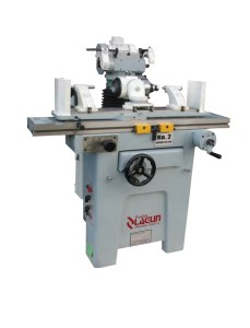 "Republic Lagun 10"" x 27"" Universal Tool and Cutter Grinder, TCG-1016"