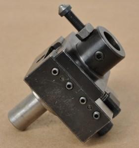 Hardinge Recessing Tool ASMC8-5/8
