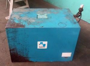 Hankison 100 SCFM Compressed Air Dryer