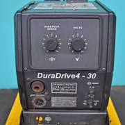 Esab 353CV Mig Welder With Duradrive 4-30 Wire Feeder
