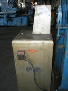 Ideal Blower 55-0004-e  Heavy Duty Industrial
