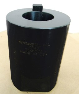 Kennametal TF-40 Taper Tightening Fixture