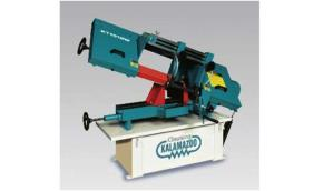 "Clausing Kalamazoo 10"" Horizontal Wet-Cut Band Saw, KT1018W"