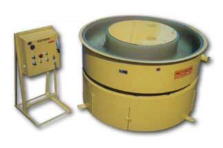 Royson 15EB Series Vibratory Finisher