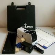 Dr. Lange RB 60° Portable Reflectometer / Glossmeter