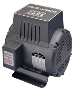 Phase-A-Matic 220 Volt Rotary Phase Converter, R-20
