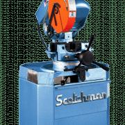 "Scotchman 10"" Manual Cold Saw, CPO 275"