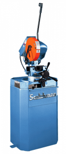 "Scotchman 10"" Manual Cold Saw, CPO 275"