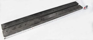 """Quality 43 1/4"""" Replacement Shear Blades"""