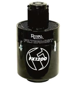 Royal Filtermist FX-1200 Mist Collector