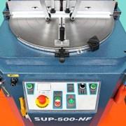 """Scotchman 20"""" Semi-Automatic Non-Ferrous Cold Saw, SUP 500 NF"""