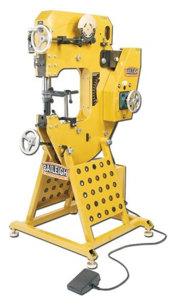 Baileigh 16 Gauge Power Hammer, MH-19