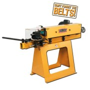 "Baileigh 2"" Tube And Pipe Notcher, TN-400"