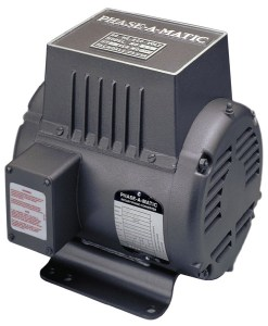 Phase-A-Matic 220 Volt Rotary Phase Converter, R-3