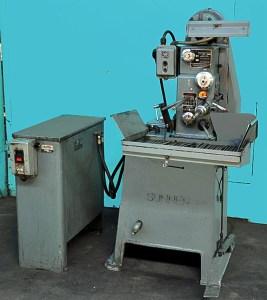 Sunnen MBB-1600 Honing Machine