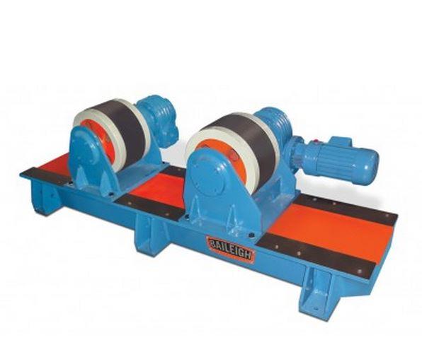 Baileigh 11 Ton Pipe Welding Positioner, RWP-110
