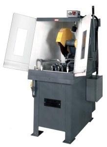 "Kalamazoo Industries 12""-14"" Enclosed Wet Cutting Metallurgical Saw, K12-14MS"