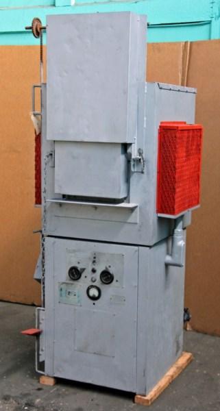 Blue M Globar RG-3005 Furnace